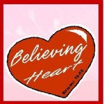 Believing Heart--Romans 10:10