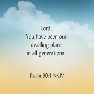 DWELLING-PLACE-Psalm-90.1