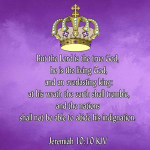 TRUE-GOD-Jeremiah-10.10